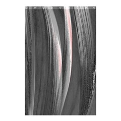 Abstraction Shower Curtain 48  x 72  (Small)