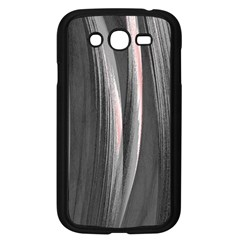 Abstraction Samsung Galaxy Grand DUOS I9082 Case (Black)