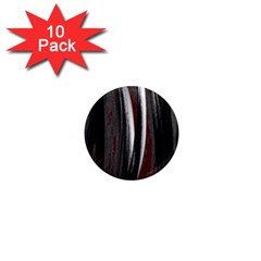 Abstraction 1  Mini Magnet (10 pack)
