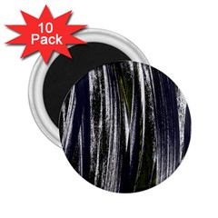 Abstraction 2.25  Magnets (10 pack)