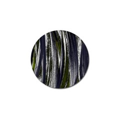 Abstraction Golf Ball Marker (4 pack)