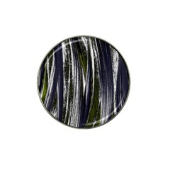 Abstraction Hat Clip Ball Marker (4 pack)