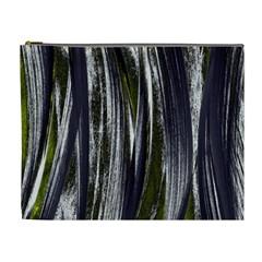 Abstraction Cosmetic Bag (XL)