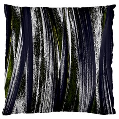 Abstraction Standard Flano Cushion Case (One Side)