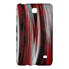 Abstraction Samsung Galaxy Tab 4 (7 ) Hardshell Case