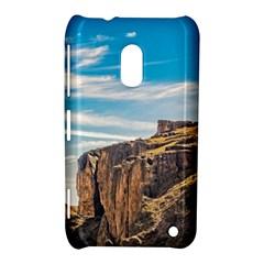 Rocky Mountains Patagonia Landscape   Santa Cruz   Argentina Nokia Lumia 620