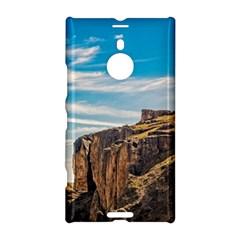 Rocky Mountains Patagonia Landscape   Santa Cruz   Argentina Nokia Lumia 1520