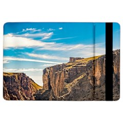 Rocky Mountains Patagonia Landscape   Santa Cruz   Argentina iPad Air 2 Flip