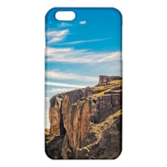 Rocky Mountains Patagonia Landscape   Santa Cruz   Argentina iPhone 6 Plus/6S Plus TPU Case