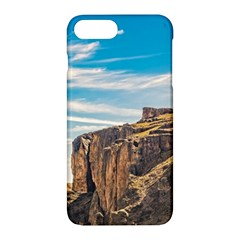 Rocky Mountains Patagonia Landscape   Santa Cruz   Argentina Apple iPhone 7 Plus Hardshell Case