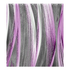 Abstraction Shower Curtain 66  x 72  (Large)
