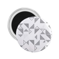 Pattern 2.25  Magnets