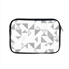 Pattern Apple Macbook Pro 15  Zipper Case