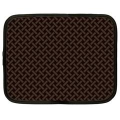 Pattern Netbook Case (XL)