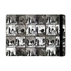 Comic book  iPad Mini 2 Flip Cases
