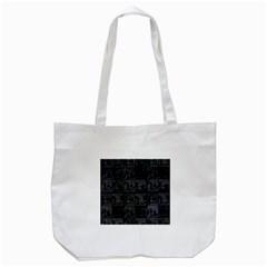Comic book  Tote Bag (White)