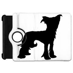 Chinese Crested Silo Black Kindle Fire HD 7