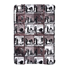 Comic book  Apple iPad Mini Hardshell Case (Compatible with Smart Cover)