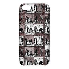 Comic book  Apple iPhone 5C Hardshell Case