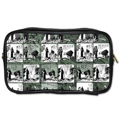 Comic book  Toiletries Bags