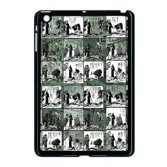 Comic book  Apple iPad Mini Case (Black)