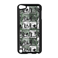 Comic book  Apple iPod Touch 5 Case (Black)