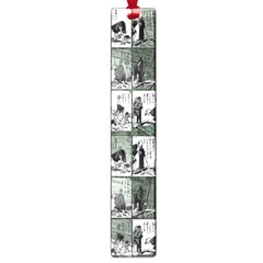 Comic book  Large Book Marks