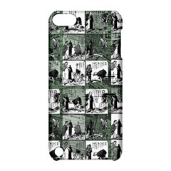 Comic book  Apple iPod Touch 5 Hardshell Case with Stand