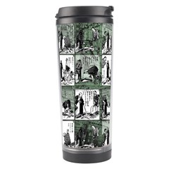 Comic book  Travel Tumbler