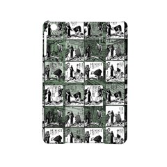 Comic book  iPad Mini 2 Hardshell Cases