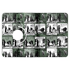 Comic book  Kindle Fire HDX Flip 360 Case