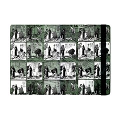 Comic book  iPad Mini 2 Flip Cases