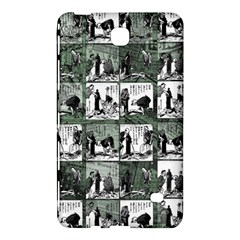 Comic book  Samsung Galaxy Tab 4 (7 ) Hardshell Case