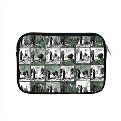 Comic book  Apple MacBook Pro 15  Zipper Case
