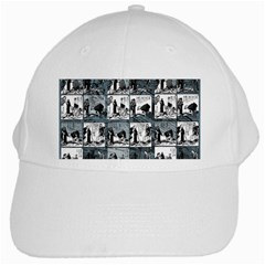 Comic book  White Cap