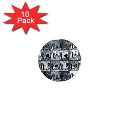 Comic book  1  Mini Magnet (10 pack)