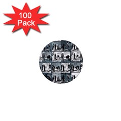 Comic book  1  Mini Buttons (100 pack)