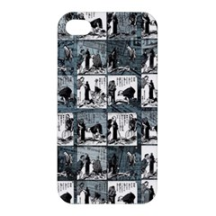 Comic book  Apple iPhone 4/4S Premium Hardshell Case