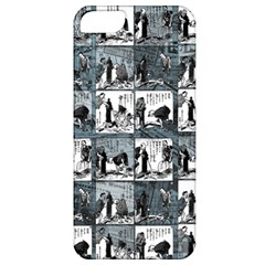 Comic book  Apple iPhone 5 Classic Hardshell Case