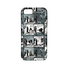 Comic book  Apple iPhone 5 Classic Hardshell Case (PC+Silicone)