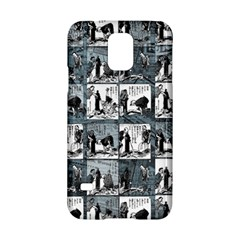 Comic book  Samsung Galaxy S5 Hardshell Case