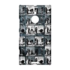 Comic book  Nokia Lumia 1520