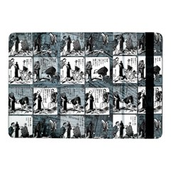Comic book  Samsung Galaxy Tab Pro 10.1  Flip Case