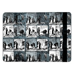 Comic book  Samsung Galaxy Tab Pro 12.2  Flip Case