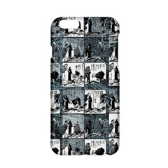 Comic book  Apple iPhone 6/6S Hardshell Case