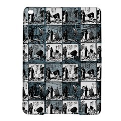 Comic book  iPad Air 2 Hardshell Cases