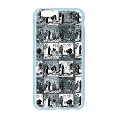 Comic book  Apple Seamless iPhone 6/6S Case (Color)