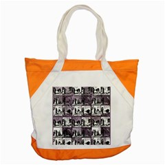 Comic book  Accent Tote Bag