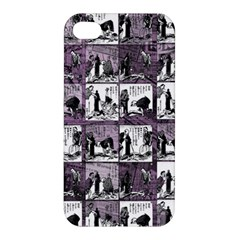 Comic book  Apple iPhone 4/4S Hardshell Case