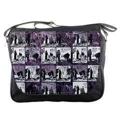 Comic book  Messenger Bags